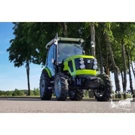 "Traktorius ""Zoomlion RK754"", 75 AG"