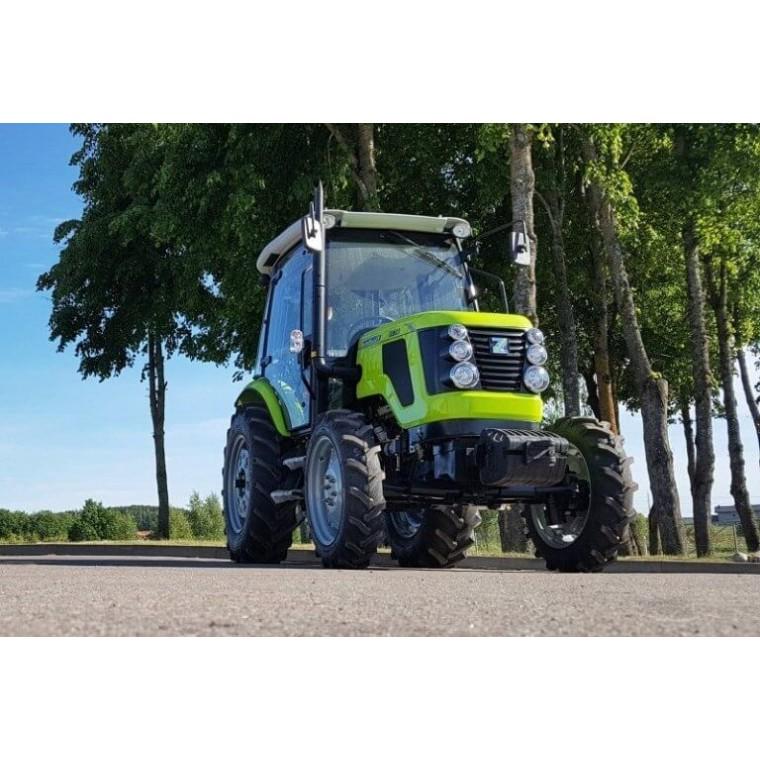 Traktorius Zoomlion RK754, 75 AG