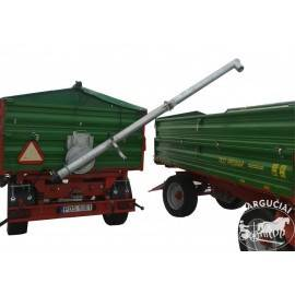 """Sraigtinis grūdų transporteris """"M-Rol"""", T401/5"""