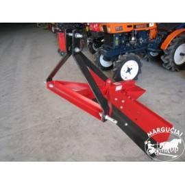 Buldozeriai mini traktoriukams