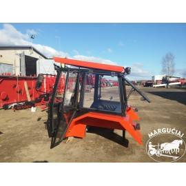 """Kabinos traktoriams MTZ """"Szyszka"""""""