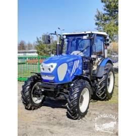 """Traktorius """"FARMTRAC 675 DT"""""""