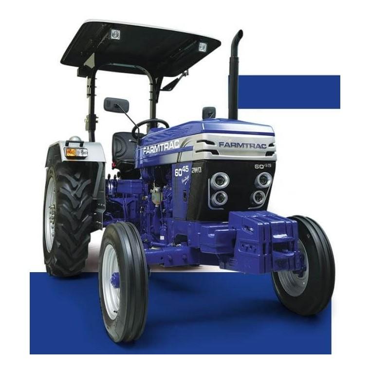 "Traktorius ""FARMTRAC 6045 HERITAGE"""