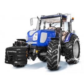 """Traktorius """"FARMTRAC 7100 DT"""""""
