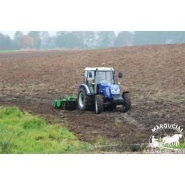 """Traktorius """"FARMTRAC 670 DT"""""""