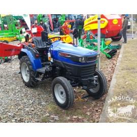 "Traktorius ""Farmtrac 22"""