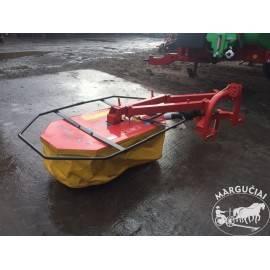 """Būgninė šienapjovė """"Taret"""", 1 m., 12 AG traktoriukui"""