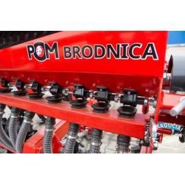 """Antrojo derliaus sėjamosios """"Pom Brodnica"""""""