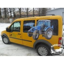 """Techninių aptarnavimų kainos traktoriams """"FARMTRAC EURO IIIA"""""""