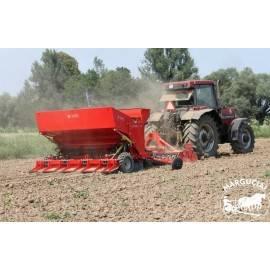 """4-ių vagų bulvių sodinamoji su įdirbimu """"Akpil Tornado Plant"""""""
