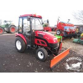 "Traktorius ""Dong Feng DF304"", 30 AG"