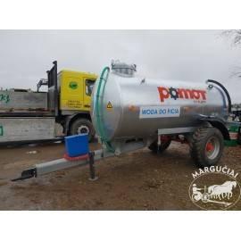 "Mobilios vandens talpos ""POMOT"", 2500 - 8000 ltr."