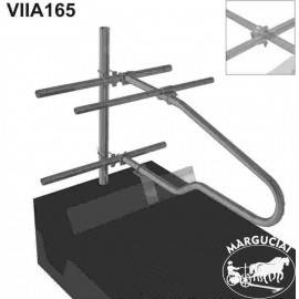 "Pertvara gardui telyčioms ""Rolstal VIIA 165"""