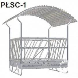 "Lauko šėrykla ""Rolstal PLSC"""