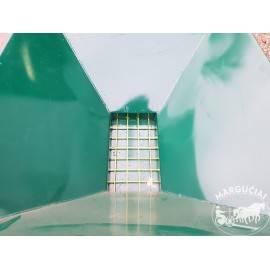 """Vertikalūs sraigtiniai grūdų transporteriai """"Adraf"""""""