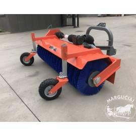 """Šluotos mini traktoriukams """"SWLT"""""""