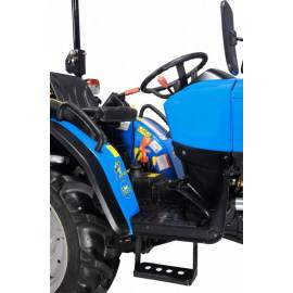 """Traktorius """"Solis 20"""", 20 AG"""
