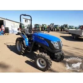 """Traktorius """"Solis 26"""", 26 AG"""