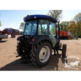"""Traktorius """"Solis 50"""", 50 AG"""