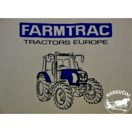 """Krepšys """"Farmtrac"""""""