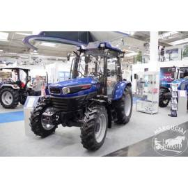 """Traktorius """"FARMTRAC 6075 NETS HERITAGE"""""""