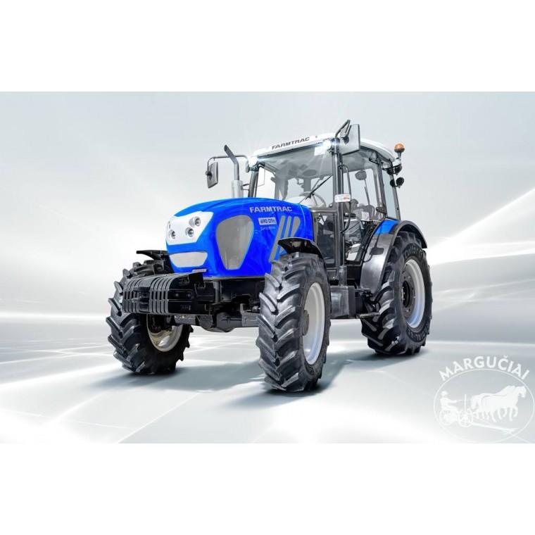 "Traktorius ""FARMTRAC 690 DTN KING"""