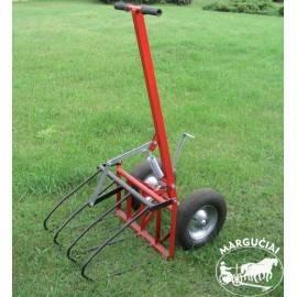 """Transportavimo vežimėlis """"Pomarol"""""""