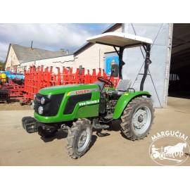 Traktorius Zoomlion RD254-A, 25 AG