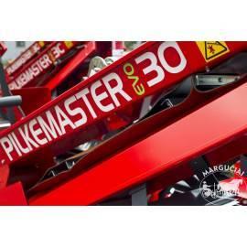 """Rąstų skaldyklė """"Pilkemaster EVO"""""""