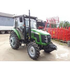 Traktorius Zoomlion RK504, 50 AG