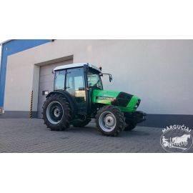 """Kabinos traktoriams Deutz-Fahr """"Naglak"""""""