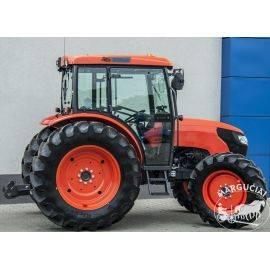 "Kabinos traktoriams Kubota ""Naglak"""