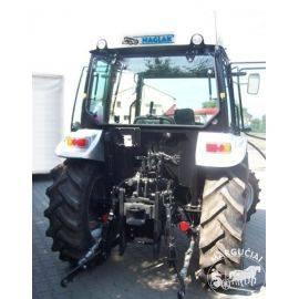 """Kabinos traktoriams Lamborghini """"Naglak"""""""