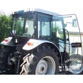 "Kabinos traktoriams Hurlimann ""Naglak"""