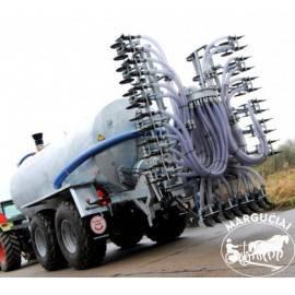 """Srutovežiai """"POMOT, T 550"""", 18000 ltr."""