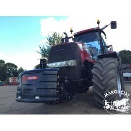 "Svoriai traktoriams ""Akpil"""