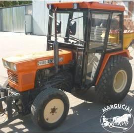 Kabinos traktoriams Yanmar, Iseki, Kubota