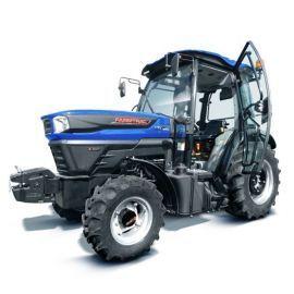 "Traktorius ""Farmtrac 6075 EN"""