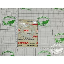 """Dantratis Z-21 """"Sipma"""" vyniotuvo Z-281 1600-040-100.10"""