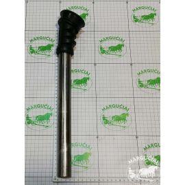 Ilgo sėklavamzdžio viršutinė dalis 32cm
