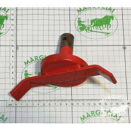 Plastikinio barstytuvo maišytuvas (kišasi į diską)