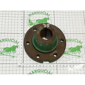 Laikiklis naujoviškai varomai prisukti Ø 35 mm. (maunamas ant ašies)