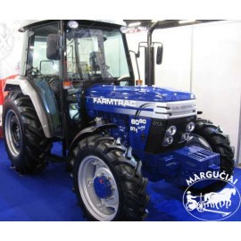 "Traktorius ""FARMTRAC 6060 HERITAGE"""