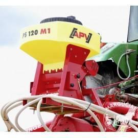 "Antrojo derliaus sėjamosios ""APV"", 120 - 300 ltr."