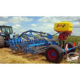 "Antrojo derliaus sėjamosios ""APV"", 500 ltr."