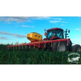 "Antrojo derliaus sėjamoji ""APV"", 800 ltr."