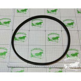 Plaktukinio smulkintuvo diržas  (5LXP1010)