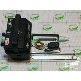 "Piemuo (6/9/12/220 V, 7000 V, 6 km, 60/min) ""Inventor EBS-94"""