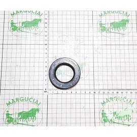Riebokšlis (salnikas) 40x68x10