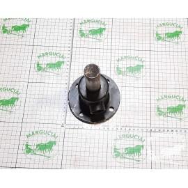 """Lėkštinio skutiko lėkštės stebulė (guoliavietė su guoliu ir ašele) naujo modelio  """"Agro-Factory"""""""